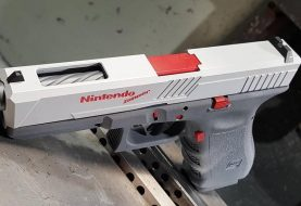 The NES Zapper Just Became Much Deadlier