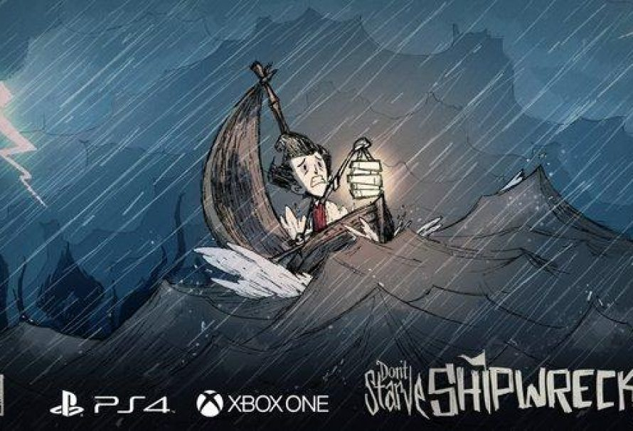 dont starve shipwrecked download 2019