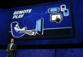 PS4   Remote to PC