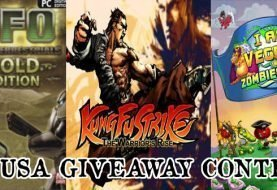 GameTraders USA Giveaway Contest #1 ~ 7/7/16 - 7/14/16 ~ Enter Here