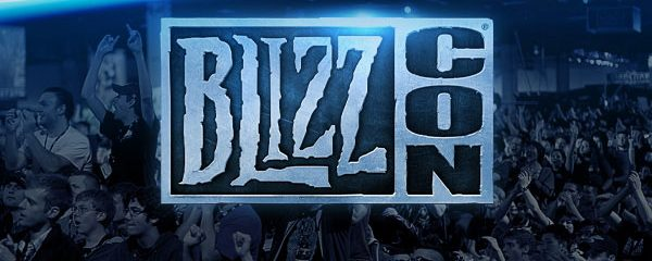BlizzCon 2016 | Dates Announced