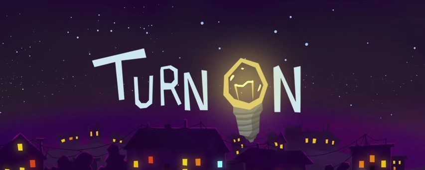 "Get Turned Onto ""TurnOn"" This Spring On Steam"