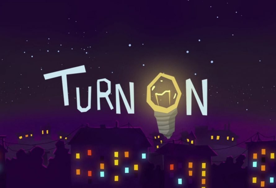 """Get Turned Onto """"TurnOn"""" This Spring On Steam"""
