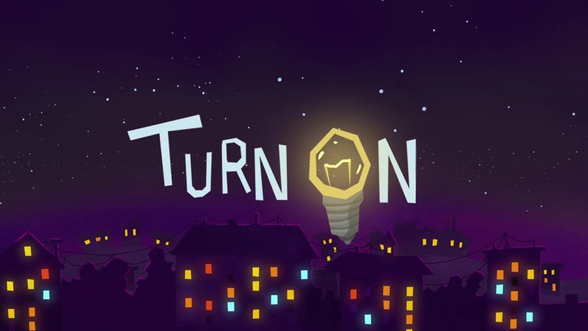 "Get Turned Onto ""TurnOn"" This Spring On Steam - #GTUSA 1"