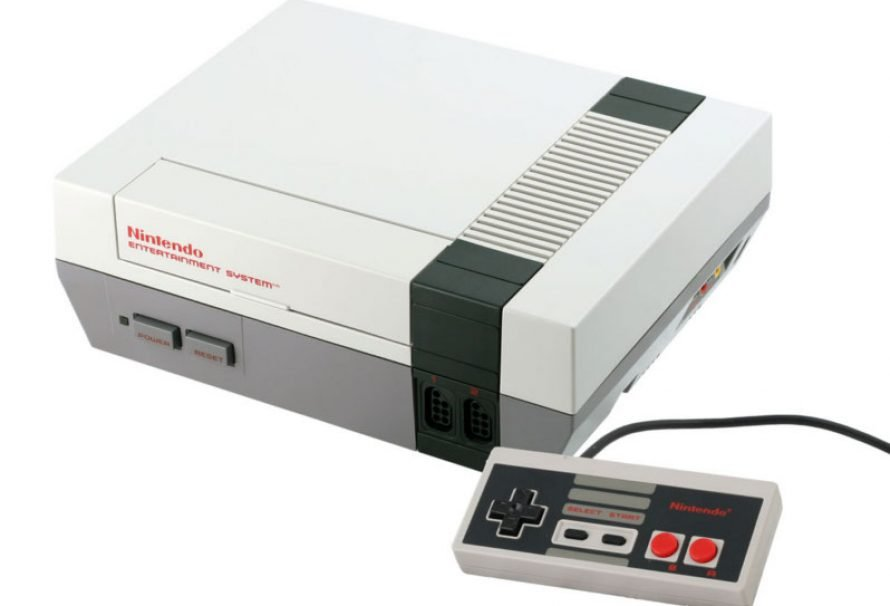 NES Complete Game List