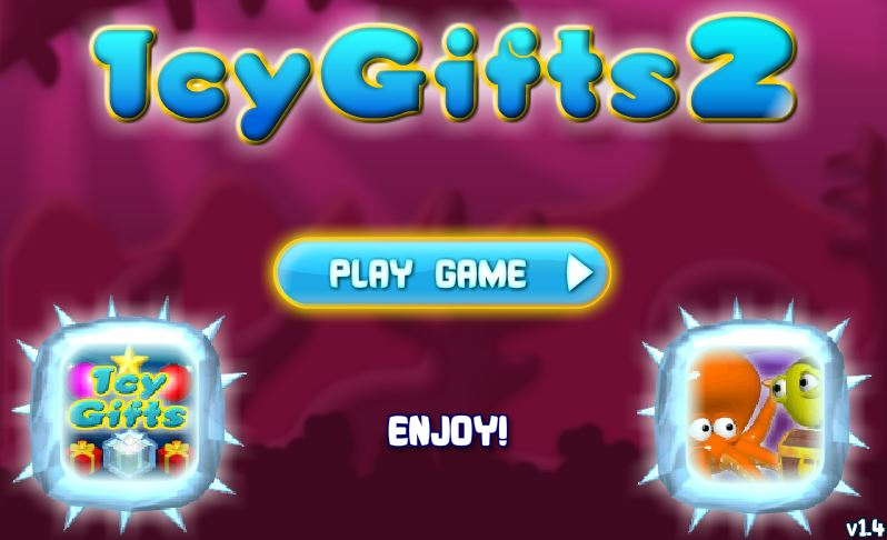 Icy Gifts 2 - #GTUSA 1