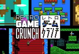 Special Guest Vintendo Reviews Retro Game Crunch