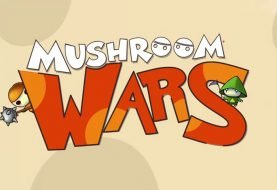 Mushroom Wars - Out Now On Steam