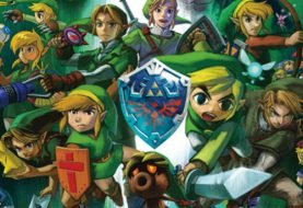 The Legend of Zelda's Top 5 Best-Selling Games