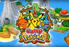 Camp Pokémon launches on Android