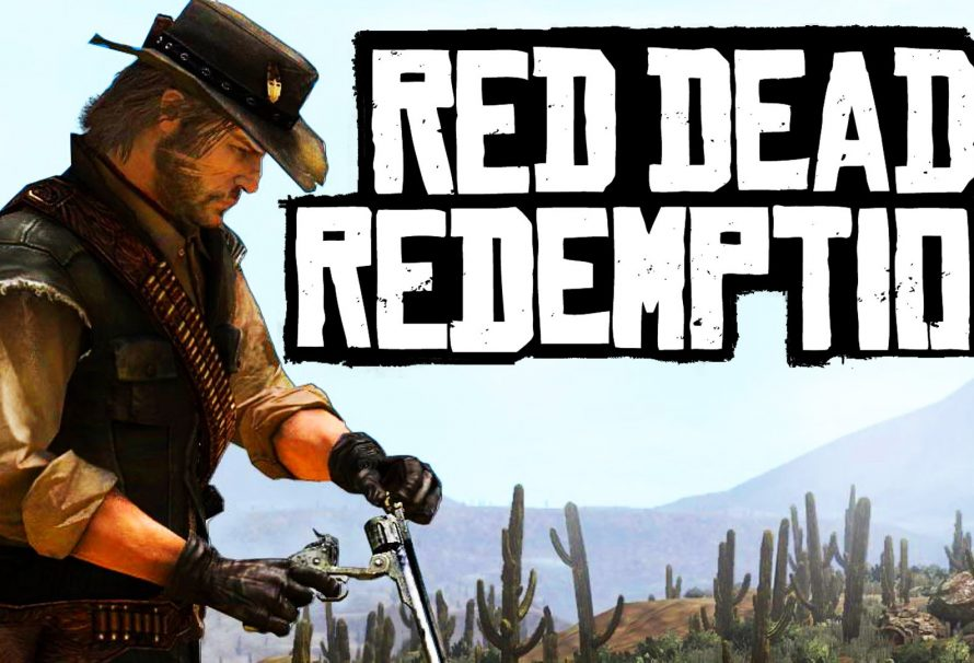 Red Dead Redemption 2 Map Reportedly Leaked