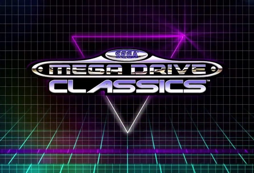 Sega Mega Drive games get official mod support on Steam