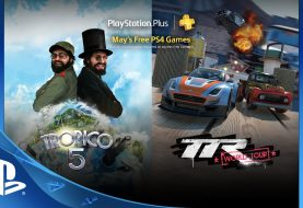 PlayStation Plus Free Games of May 2016