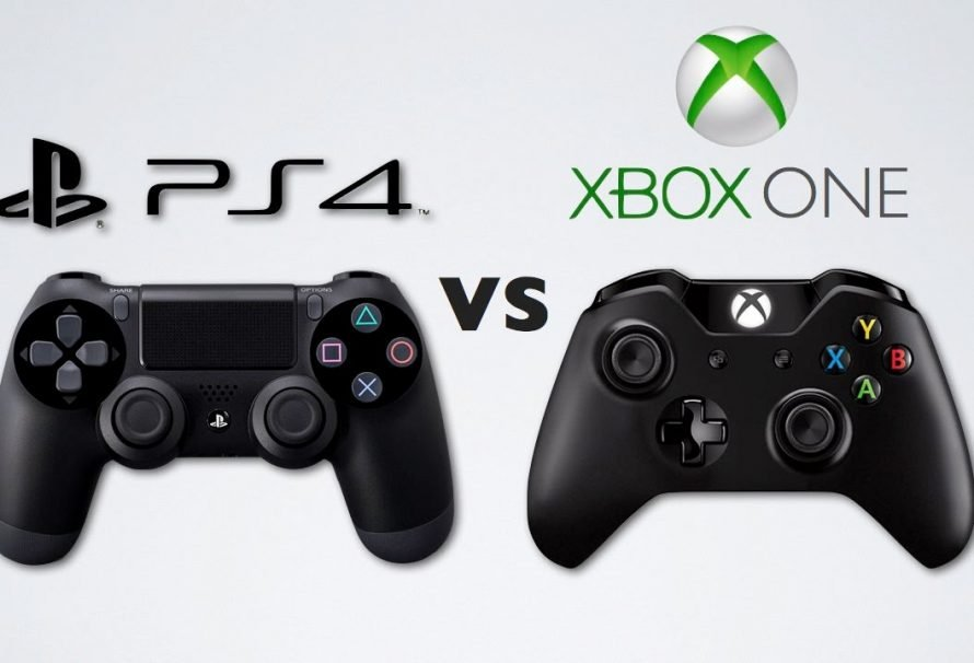 PS4 To Reach 69 Million Sold By 2019, Xbox One 39 Million