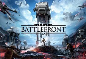 Star Wars: Battlefront's next expansion adds Cloud City and Lando