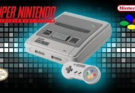 Complete Games List for Super Nintendo