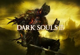 Dark Souls III Available Today On PS4 & Xbox One
