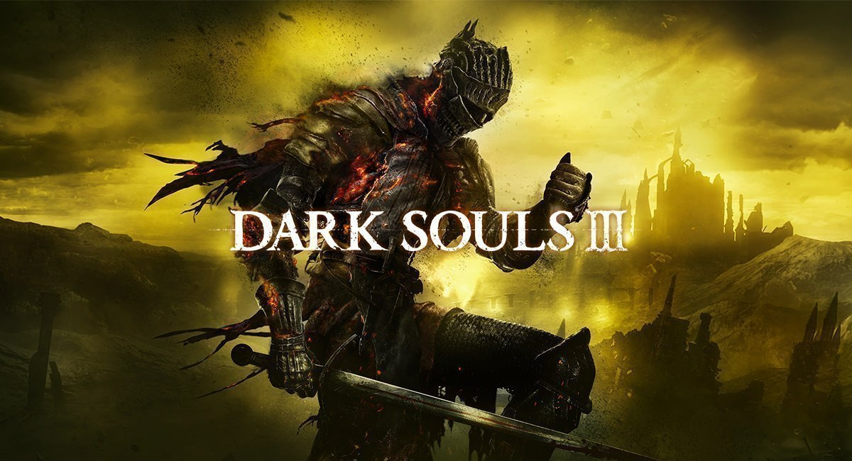 Dark Souls III Available Today On PS4 & Xbox One - #GTUSA 1