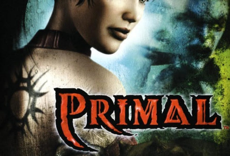 Primal, PS2 action game, comes to PS4 this week