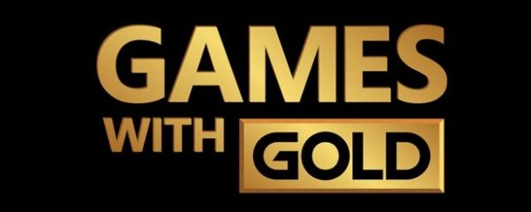 Microsoft Announces May Games with Gold
