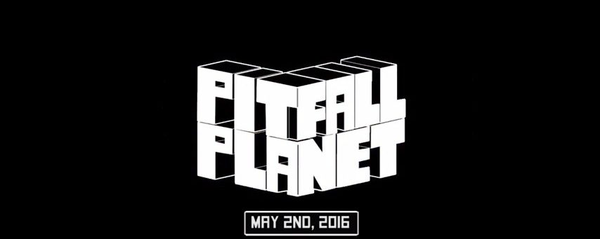 Pitfall Planet Puts Your Friendship To The Test Today On Steam