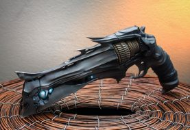 Amazing Replica Destiny Weapons