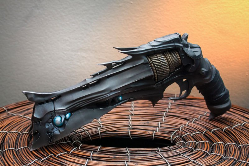 Amazing Replica Destiny Weapons - #GTUSA 1
