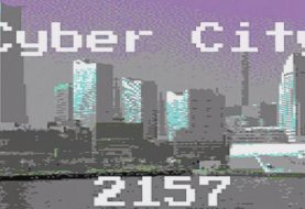 Cyber City 2157: The Visual Novel Out Today