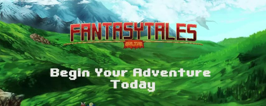 Fantasy Tales Online ~ Free To Play Today