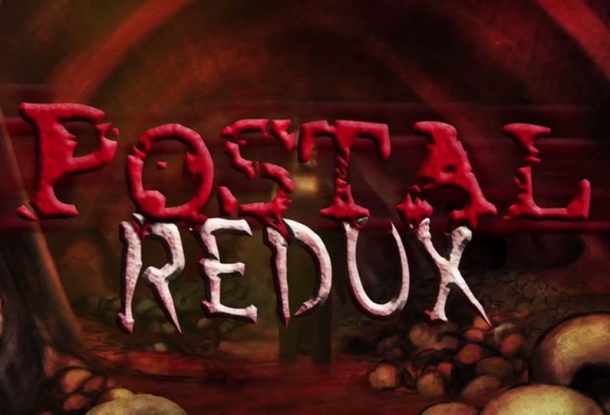 Postal Redux Coming This Spring