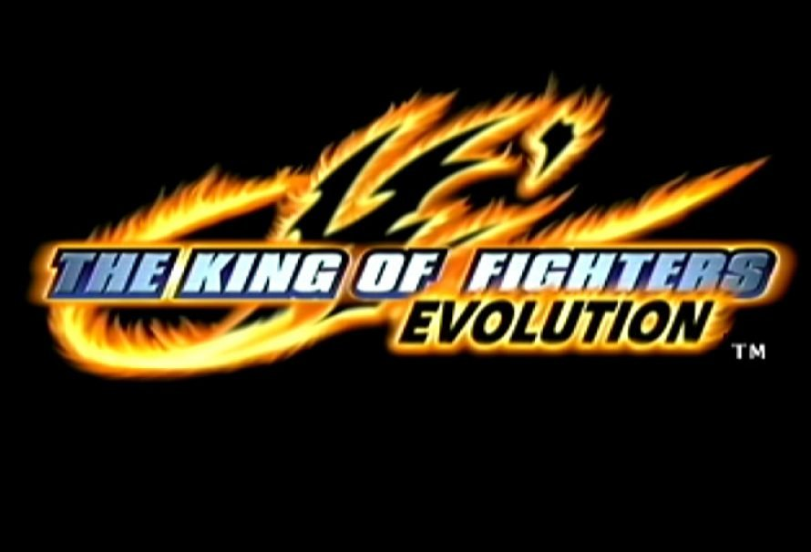 The King Of Fighters Evolution Dreamcast 15th Anniversary Post
