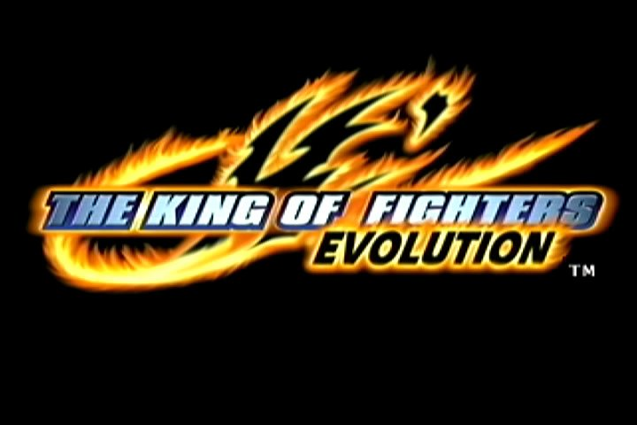 The King Of Fighters Evolution Dreamcast - #GTUSA 1