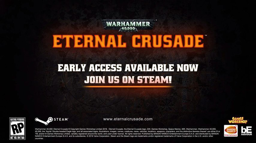 Warhammer 40,000: Carnage Champions On Your PC Today - #GTUSA 1