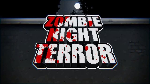Zombie Night Terror Coming This Spring - #GTUSA 1