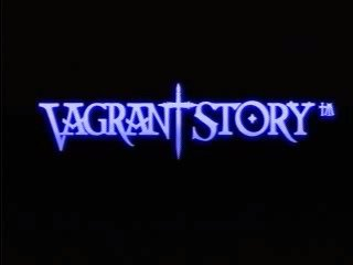 Vagrant Story Turns 16 Years Old Today - #GTUSA 1
