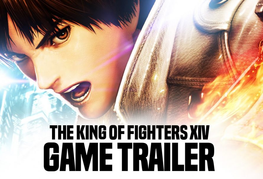 The King of Fighters XIV Will Release In Europe On August 26, 2016