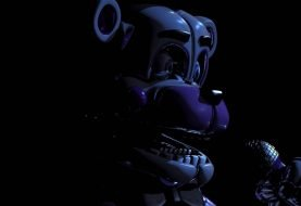 'Five Nights at Freddy's'-Related 'Sister Location' Gets its First Trailer, and it's Pretty Creepy