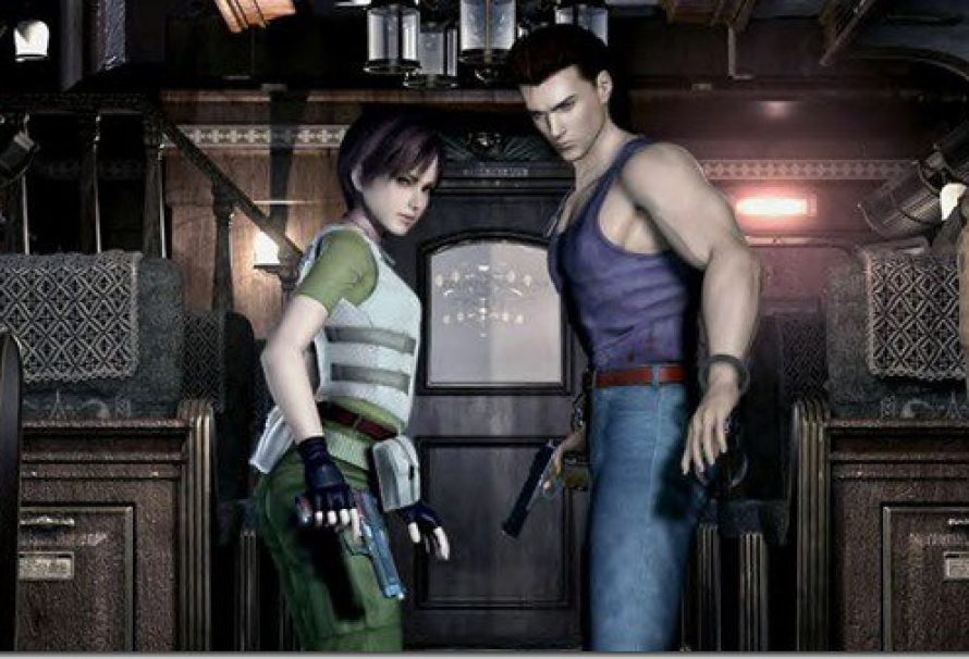 Resident Evil 0 HD Remaster Sells 800,000 Copies