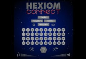 Hexiom Connect