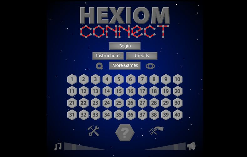 Hexiom Connect - #GTUSA 1