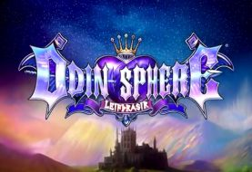 Odin Sphere Leifthrasir ~ Available Today On PS4, PS3, & PS Vita