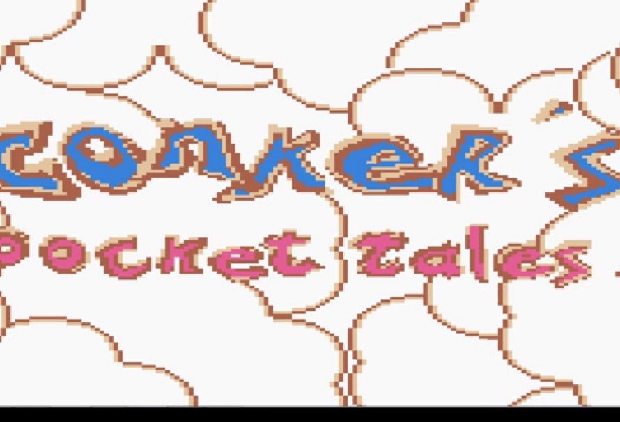 Conkers Pocket Tales 17th Anniversary Post