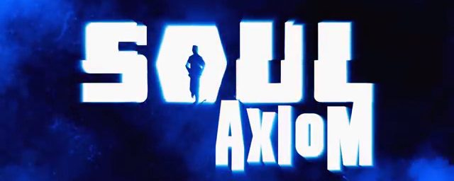 Soul Axiom ~ Out Today On Xbox One