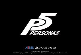 Persona 5 will release on Feb. 14, 2017 in the Americas