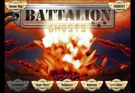 Battalion: Ghosts