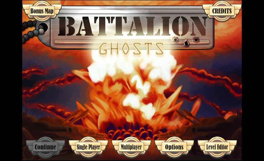 Battalion: Ghosts - #GTUSA 1