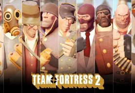 The History Of Team Fortress 2 (TF2)