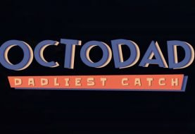 Fathers Day Pick ~ Octodad: Dadliest Catch