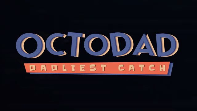 Octodad: Dadliest Catch - #GTUSA 1
