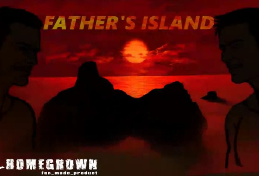 Father's Island Coming Soon